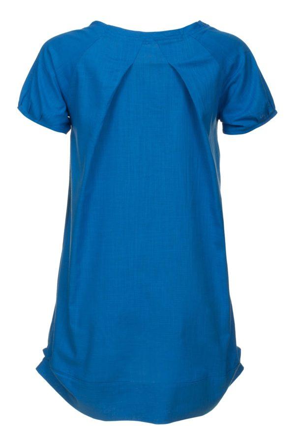 Robe Quiddity, bleue