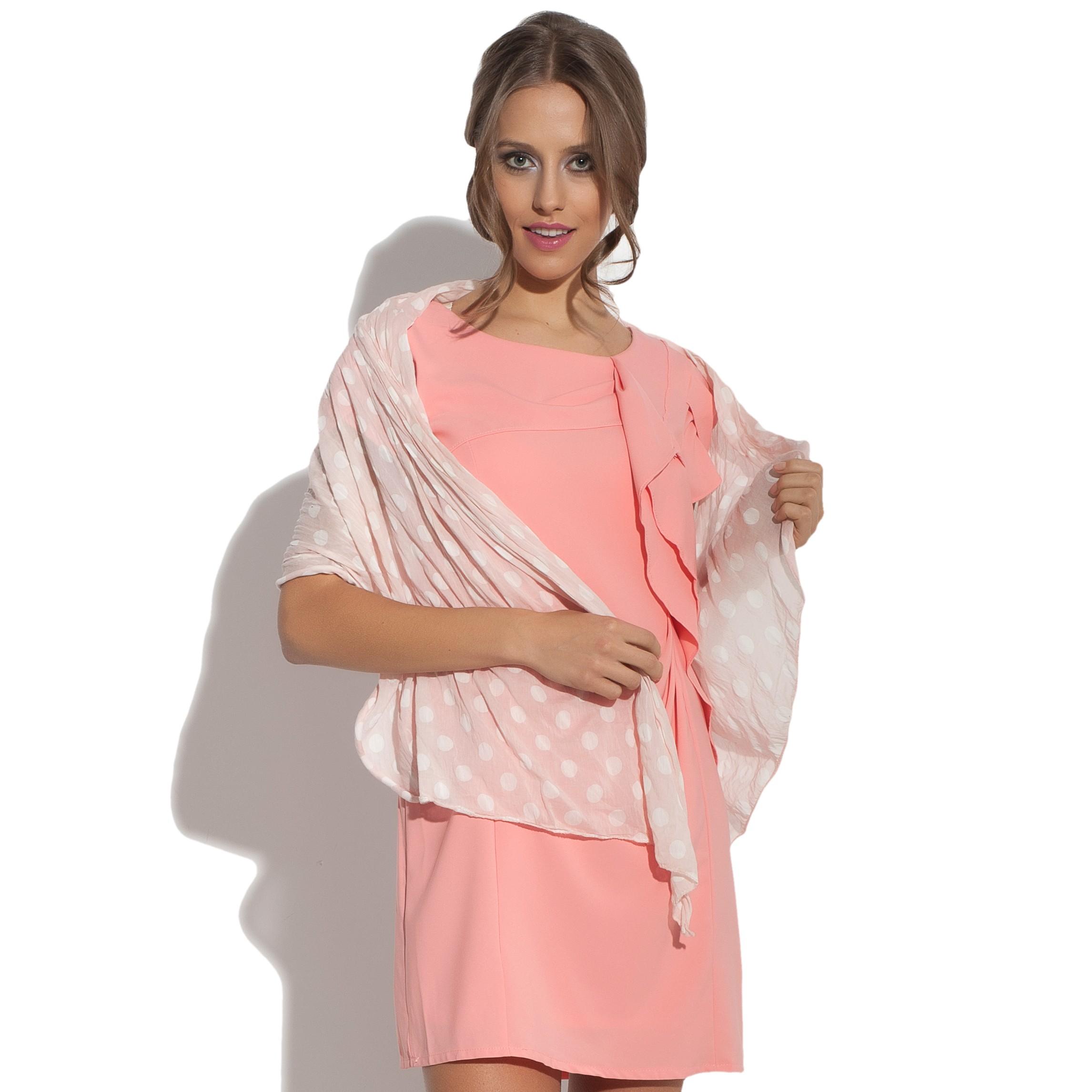 Kleid Fervent rosa