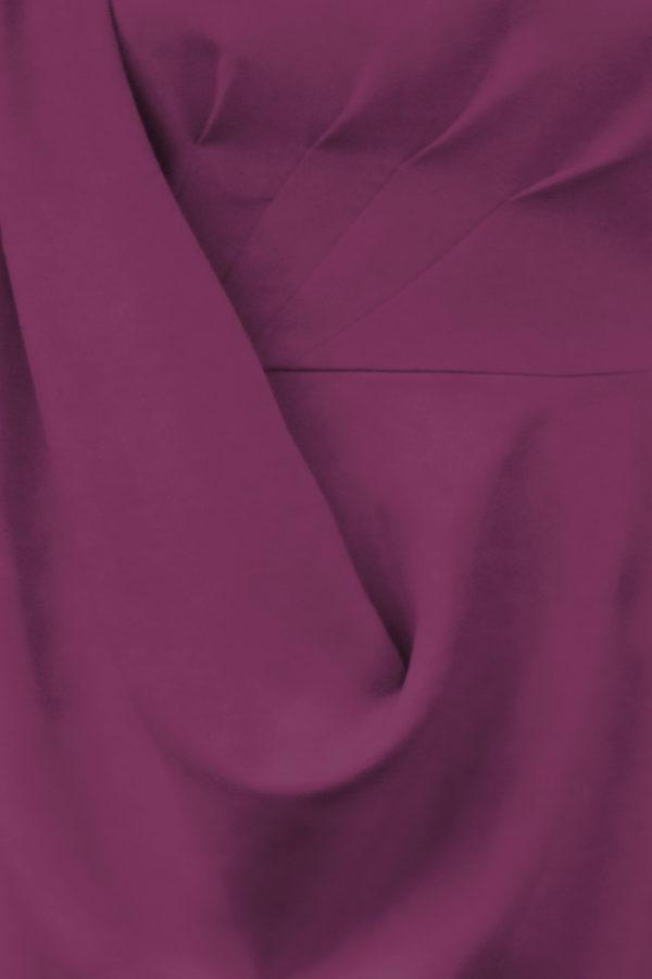 Robe Charming Prim fuchsia