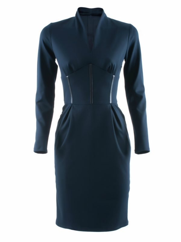 Robe Midnight Blue