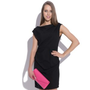 Dress Razzle Dazzle black
