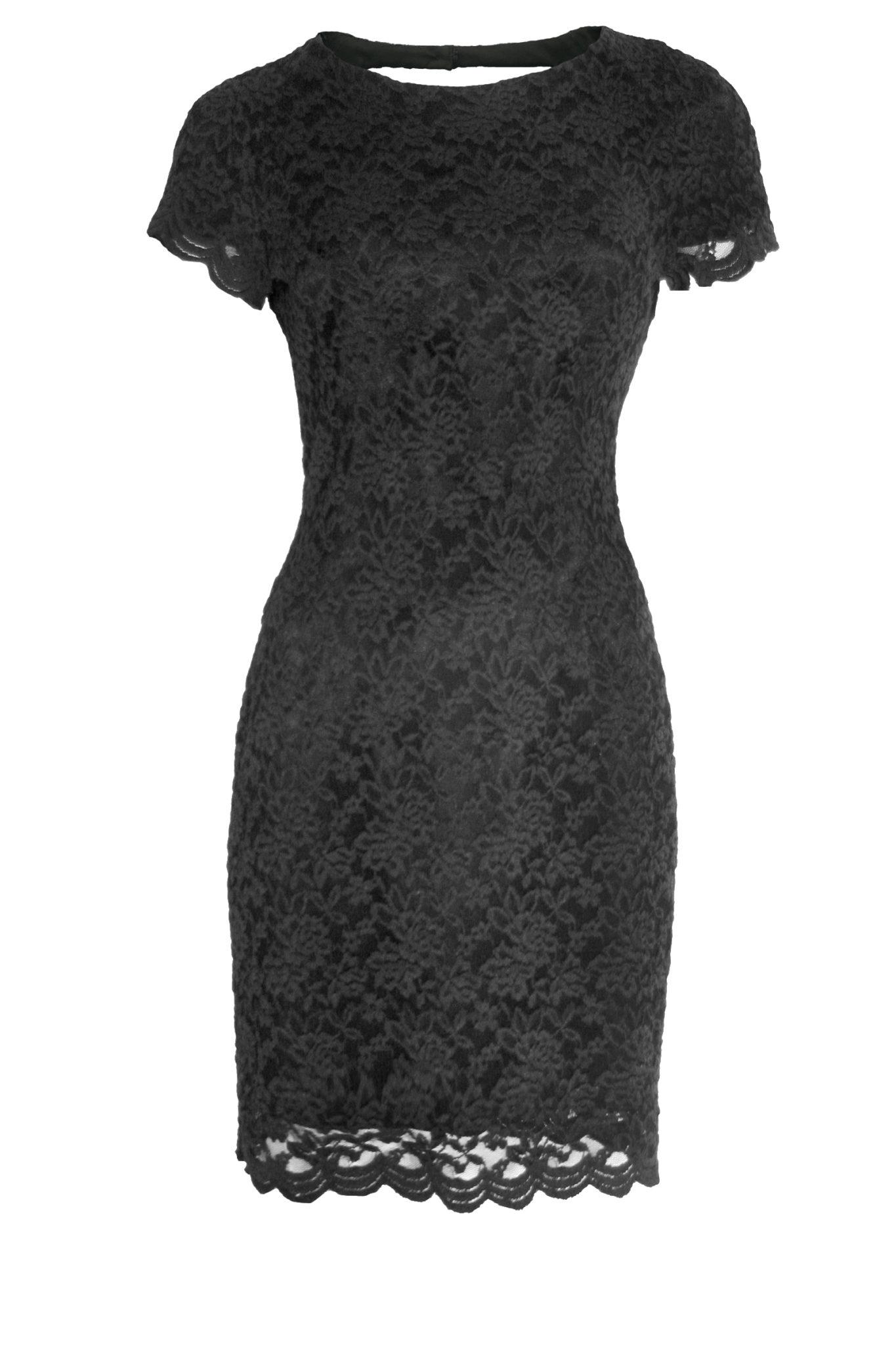1371c7866b69 Caprice Sequin Dress Black Teal